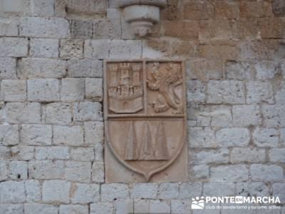 Visita enológica a Peñafiel – Ribera del Duero; turismo activo madrid